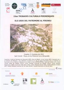 15es Trobades Cult. Pir. 2018