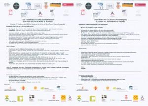 15es trobades programa