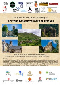 Cartell 18es Trobades Montanui